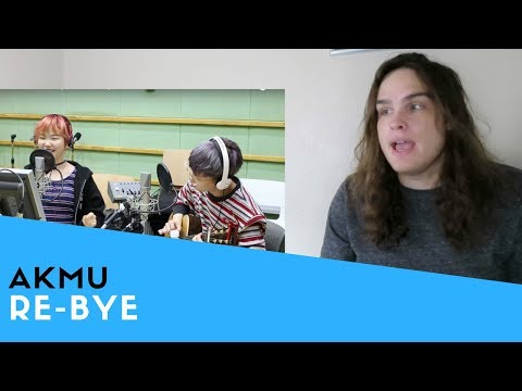 Voice Teacher Reacts To Akdong Musician (AKMU) - Re-Bye