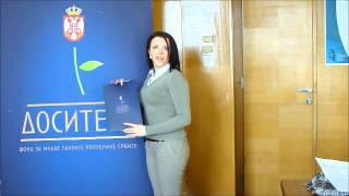 Stipendista Fonda za mlade talente - Dragana Arbutina thumbnail