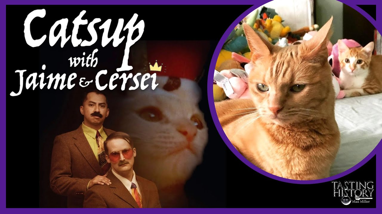Download 16. Catsup with Jaime and Cersei