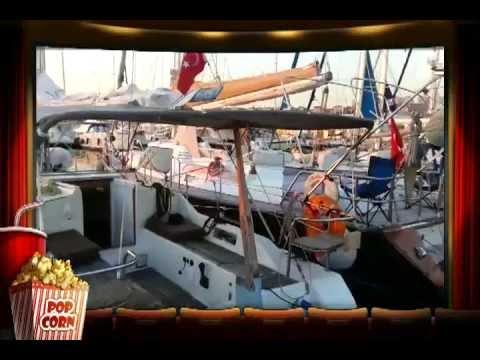 Gezgin Korsan 15/16 Aralık 2012 West İstanbul Marina