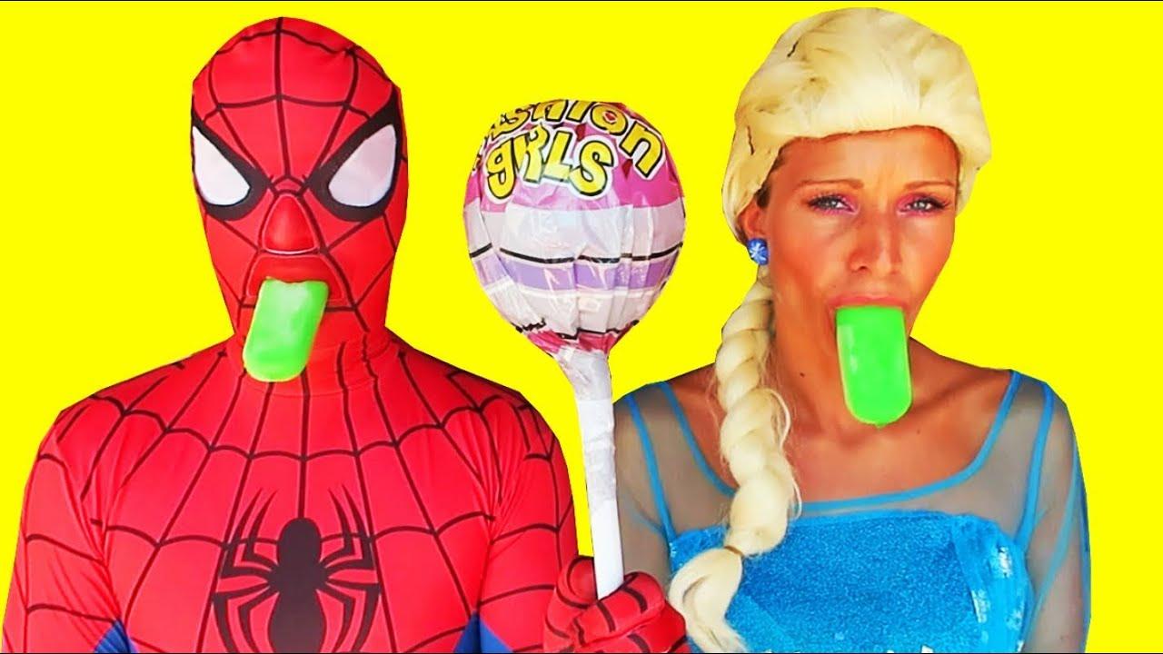 Spiderman Dessin Anime Spiderman Dessin Anime En Francais Part 1