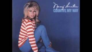 Watch Nancy Sinatra When Its Over video