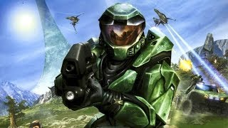 Halo Combat Evolved Legendary Livetream