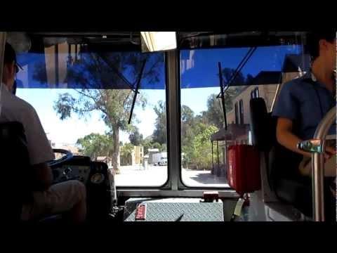 Denver Street Universal Studios Hollywood Studio Tour Universal City California