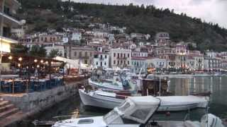 Gythio, Peloponnese – Greece HD Travel Channel
