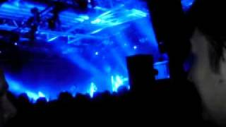 Machine Head - Darkness Within Live Arenan Stockholm