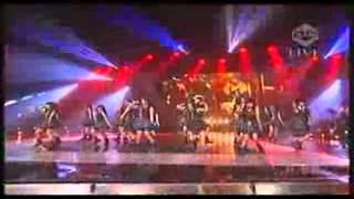 Video Klip Lagu River JKT48 IMB TRANS TV Original