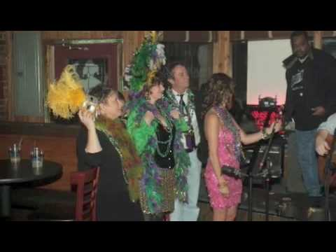 Mardi Gras Photos NewsTalk 101.5 FM Jackson TN