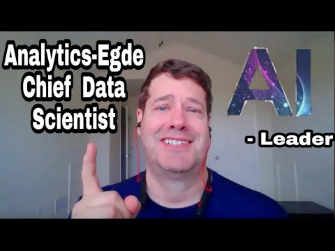 Data Science Career advice by Chief Data Scientist and Artificial Intelligence leader (23 yrs Exp)