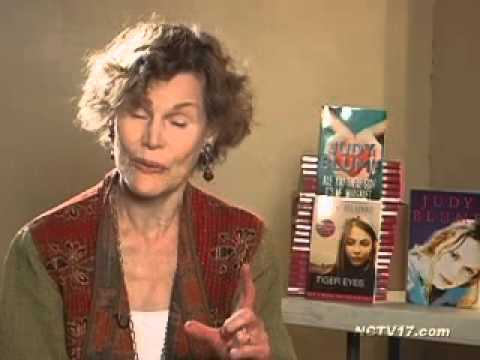Authors Revealed Judy Blume