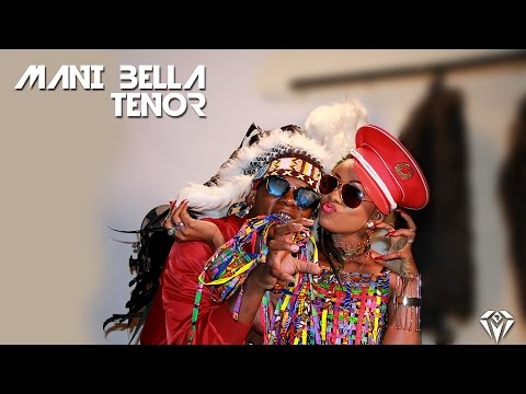 Mani Bella Feat. Tenor - Déranger ( Official Video )