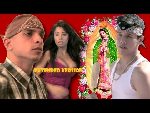 Cholo Adventures: In Mexico – Ep. 21 (Extended Version)