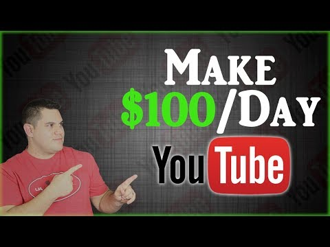 Make Money On YouTube For FREE Without Ads (For Beginners)