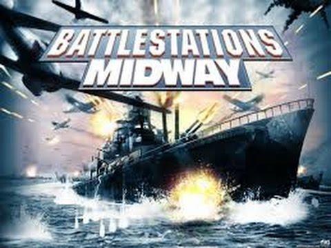 Battlestations: Midway №1 Перл-Харбор: Первое назначение