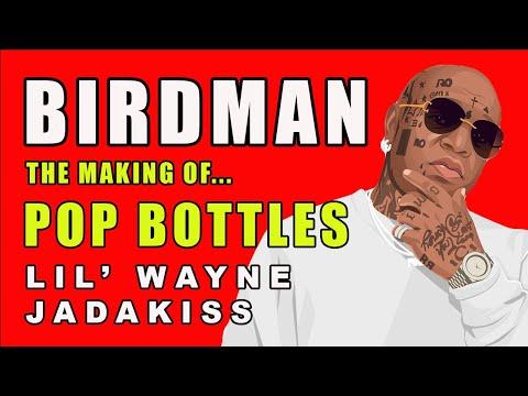 Birdman & Lil Wayne doc-Making 'Pop Bottles' in New Orleans after Katrina