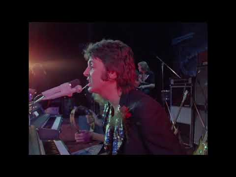 "Paul McCartney & Wings - Maybe I'm Amazed (Live ""The Bruce McMouse Show"" 1972)"