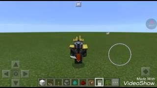 How To Make AirConditoner In MCPE