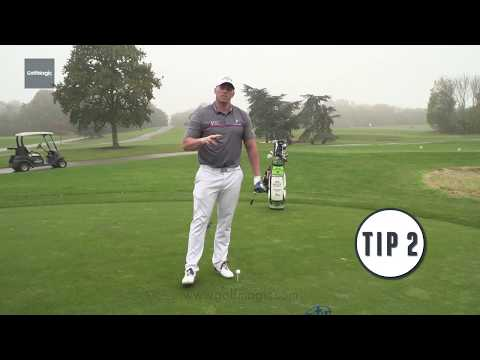Joe Miller's 3 Best Tips To CRUSH Longer Drives | Best Golf Driving Tips