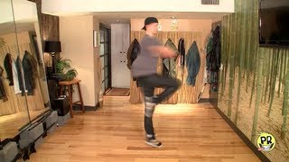 HOW TO SPIN - Advanced Tutorial - with Robert Hoffman