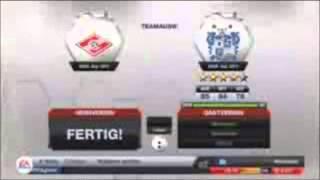Comment jouer Fifa 13 en ligne pc ★ ☆ ★ 2shared com]   YouTube