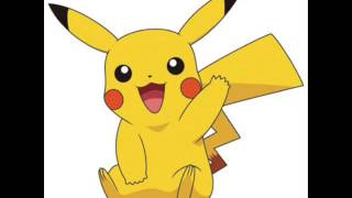 Gambar cover Ikue Ōtani - Pikachu no uta (audio)