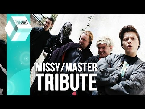 """♪ """"Renegade Master"""" - The Master/Missy Tribute Song – Doctor Who ♪"""
