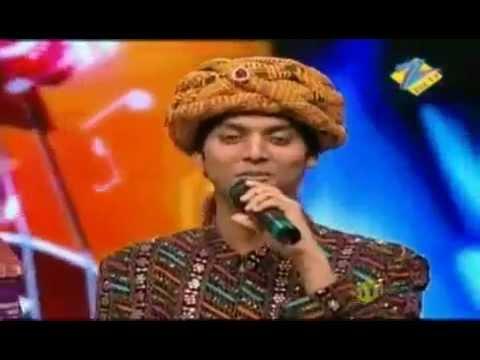 Rajasthani folk - Ranjeet Rajwada
