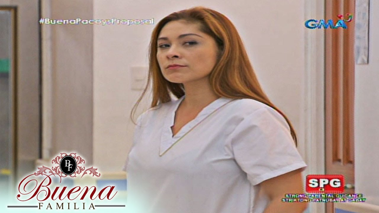 Buena Familia: Josephine's escape plan