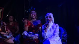 Suara Merdu Ibu Hj Muryanti Yang Punya Amelia, HANYA CINTA YG KU PUNYA Live Menganti Jepara