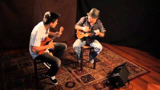 Heart & Soul - Misirlou Ukulele Instrumental (HiSessions.com Acoustic Live)