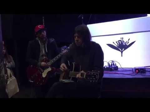 Don't Slow Down - Copeland - Acoustic Vip - Richmond VA (12.10.2016)