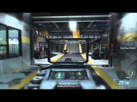 Video Reseña - Call of Duty: Black Ops II - Pixelania