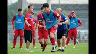 tin tức 24h  - Gạt công thần, HLV Park Hang Seo đang học theo Jose Mourinho?