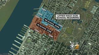 Tough Lesson On School Rezoning