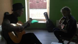 Гитара время знаний. 3 урок.. Берет за душу