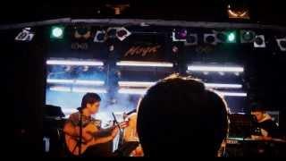 2013年9月22日 四谷LIVE inn MAGIC Gt. 中尾正邦 http://blog.livedoor....