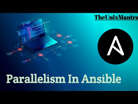 Parallelism in Ansible | Asynchronous Actions & Polling | Automation