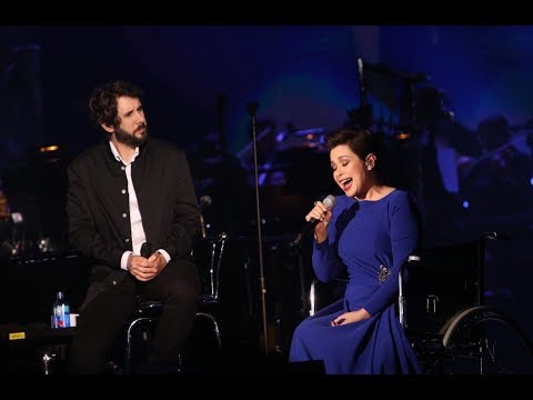 Lea Salonga and Josh Groban — The Prayer