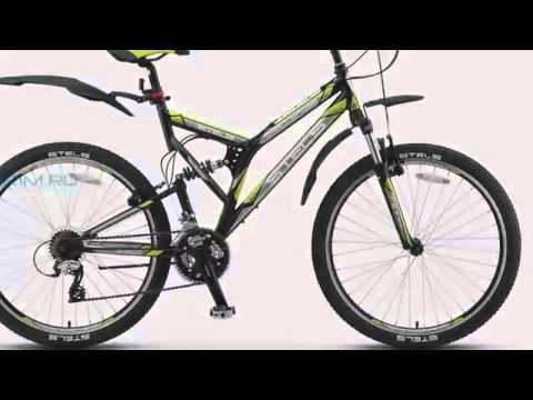 Велосипеды Forward в Челябинске, купить. - YouTube