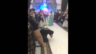 Позор жениха
