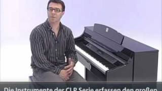 Experience the pleasure of playing a piano that gives you the abili...