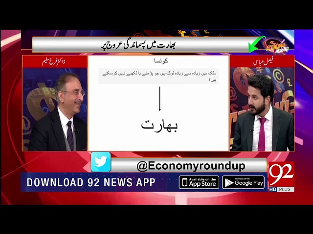 Which country is most dangerous for women in world : Farrukh Saleem replies | 23 February 2019