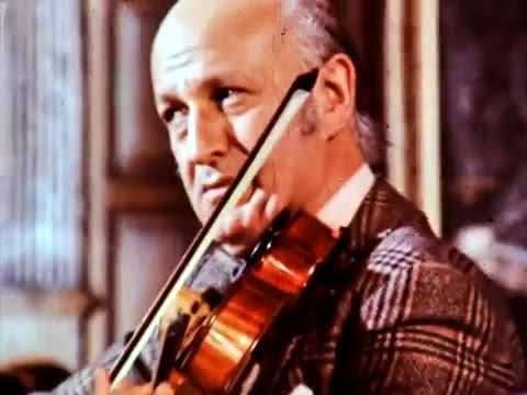 "Amadeus Quartet  Beethoven Op  59-2  ""Rasumovsky"" Second Movement"