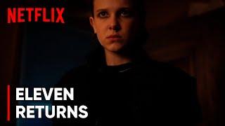 Stranger Things 2 - Eleven Returns | 2x8 (4K)