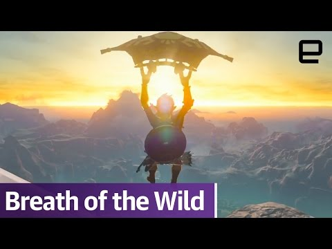 The Legend of Zelda: Breath of the Wild | Review