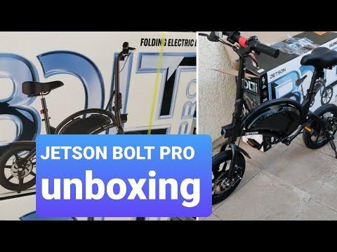 costco-jetson-bolt-pro-folding-electric-bike-$299-unboxing---quick-assembly
