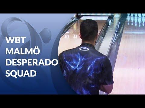 World Bowling Tour Malmö - Malmo, Sweden - Desperado Squad