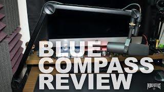 Blue Compass Broadcast Boom Arm Review