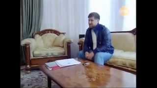 Как живет Рамзан Кадыров   Документальный фильм