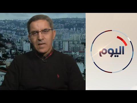 الاستمرار في الاعتداءات على الكوادر الطبية في الجزائر  - 18:59-2020 / 2 / 19